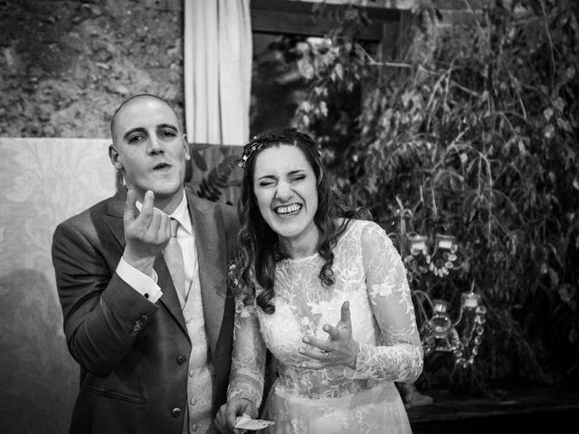 Il matrimonio di Federico e Eva a Loreggia, Padova 57