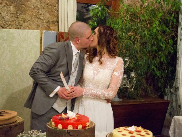 Il matrimonio di Federico e Eva a Loreggia, Padova 64
