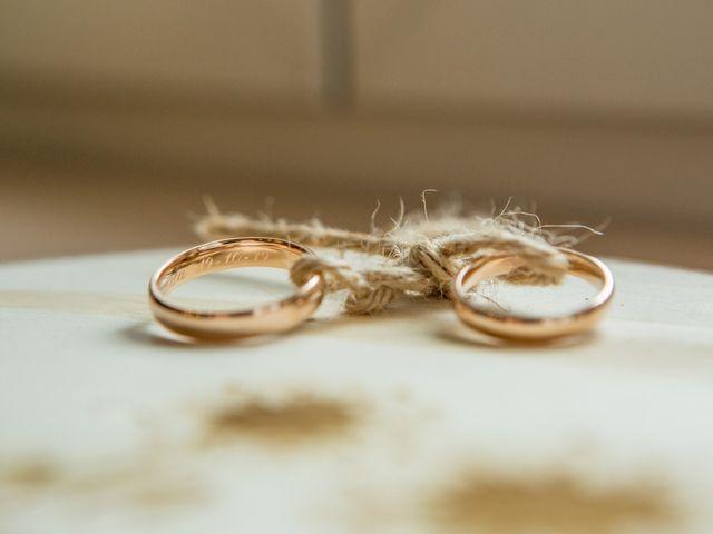 Il matrimonio di Nicola e Giada a Gussago, Brescia 3