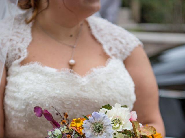 Il matrimonio di Nicola e Giada a Gussago, Brescia 16