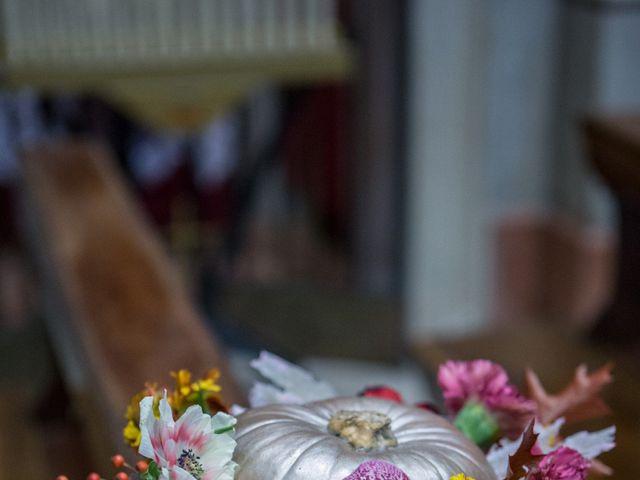 Il matrimonio di Nicola e Giada a Gussago, Brescia 18