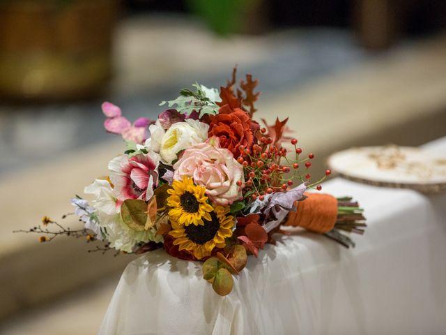 Il matrimonio di Nicola e Giada a Gussago, Brescia 2