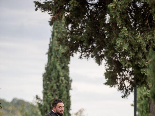 Il matrimonio di Nicola e Giada a Gussago, Brescia 22