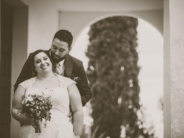 Il matrimonio di Nicola e Giada a Gussago, Brescia 23