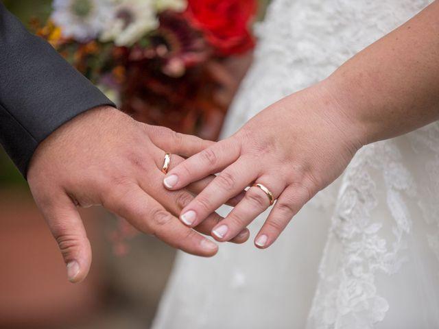Il matrimonio di Nicola e Giada a Gussago, Brescia 25