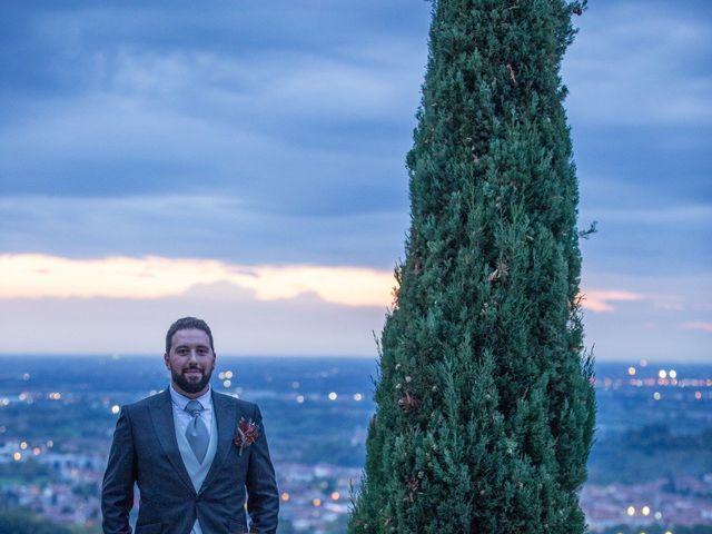 Il matrimonio di Nicola e Giada a Gussago, Brescia 32