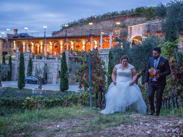 Il matrimonio di Nicola e Giada a Gussago, Brescia 34