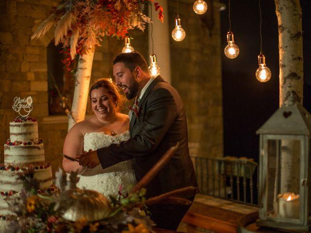 Il matrimonio di Nicola e Giada a Gussago, Brescia 37