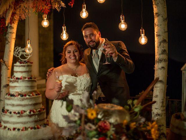 Il matrimonio di Nicola e Giada a Gussago, Brescia 39