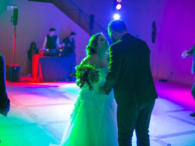 Il matrimonio di Nicola e Giada a Gussago, Brescia 40