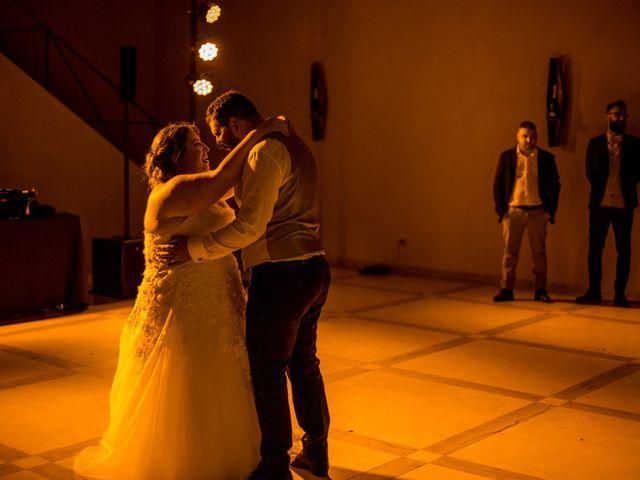 Il matrimonio di Nicola e Giada a Gussago, Brescia 41
