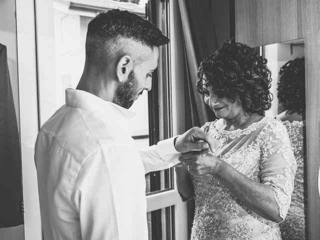 Il matrimonio di Davide e Antonina a Meda, Monza e Brianza 19