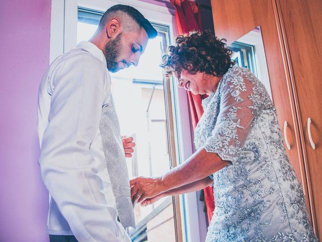 Il matrimonio di Davide e Antonina a Meda, Monza e Brianza 21