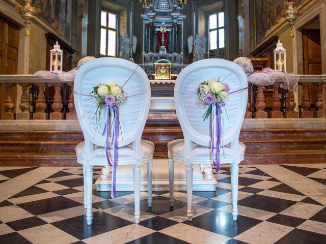 Il matrimonio di Davide e Antonina a Meda, Monza e Brianza 30