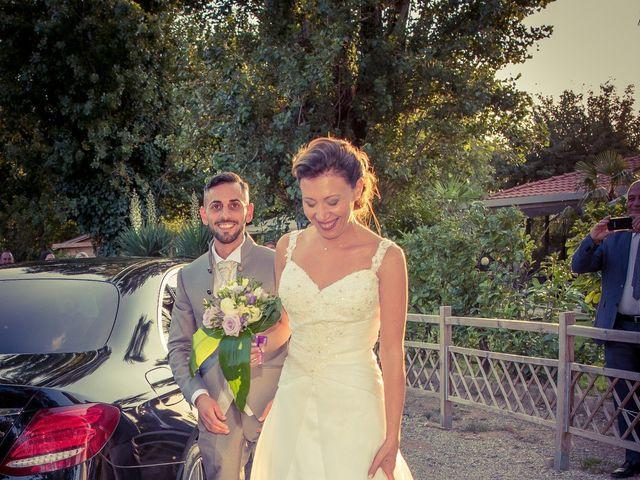 Il matrimonio di Davide e Antonina a Meda, Monza e Brianza 49