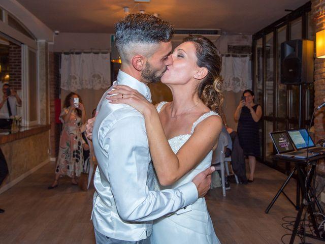 Il matrimonio di Davide e Antonina a Meda, Monza e Brianza 52