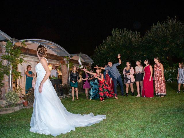 Il matrimonio di Davide e Antonina a Meda, Monza e Brianza 54