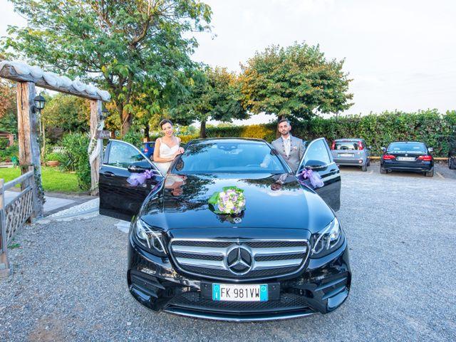 Il matrimonio di Davide e Antonina a Meda, Monza e Brianza 57