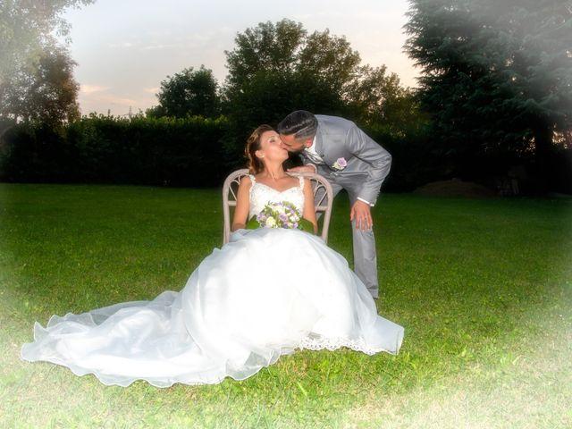 Il matrimonio di Davide e Antonina a Meda, Monza e Brianza 60