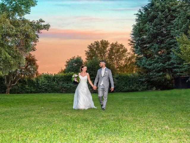 Il matrimonio di Davide e Antonina a Meda, Monza e Brianza 2