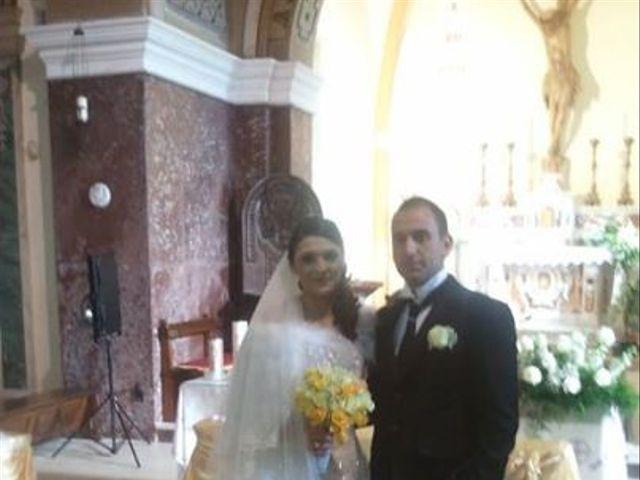 Il matrimonio di Katia e Salvatore a Isola di Capo Rizzuto, Crotone 3