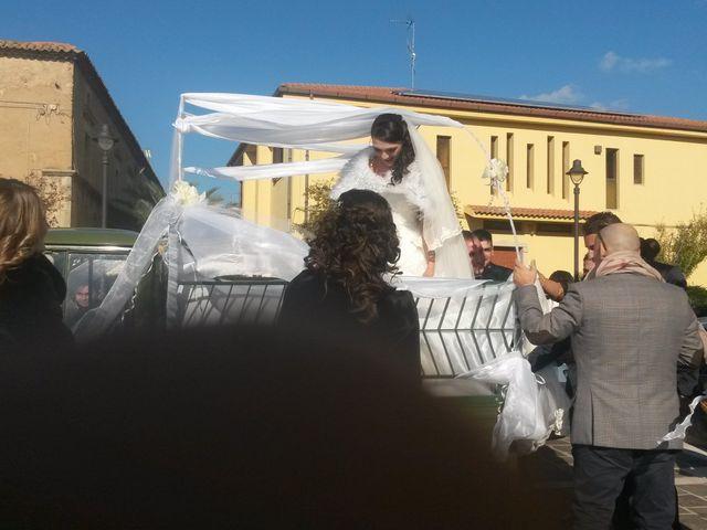 Il matrimonio di Katia e Salvatore a Isola di Capo Rizzuto, Crotone 2
