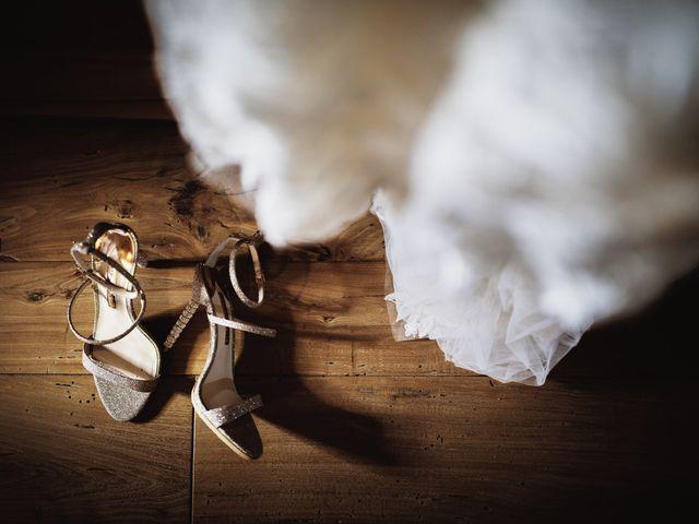 Il matrimonio di Valerio e Valentina a Fumone, Frosinone 19