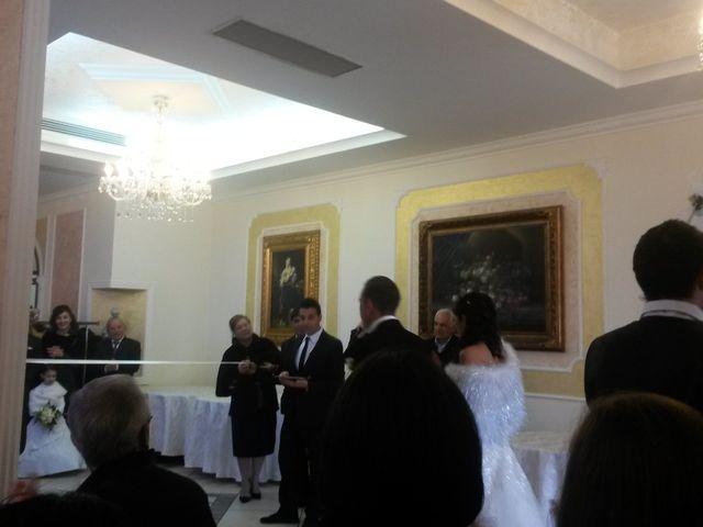Il matrimonio di Katia e Salvatore a Isola di Capo Rizzuto, Crotone 4