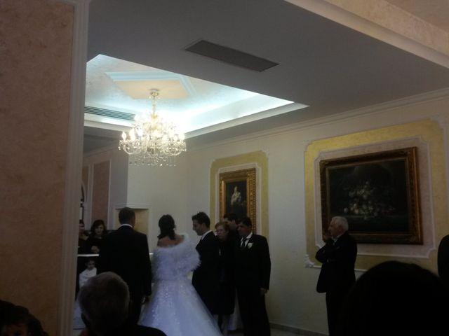 Il matrimonio di Katia e Salvatore a Isola di Capo Rizzuto, Crotone 5