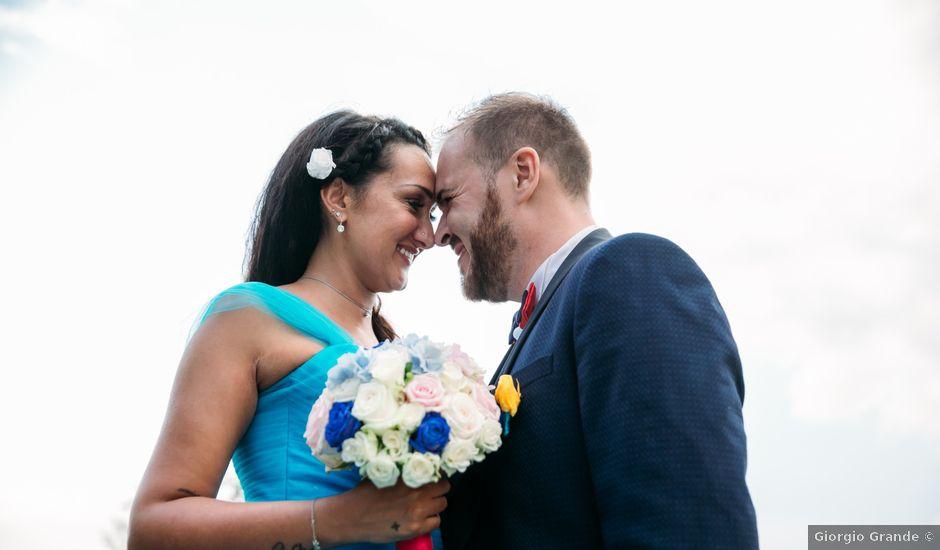 Il matrimonio di Ivan e Sonia a Cesena, Forlì-Cesena
