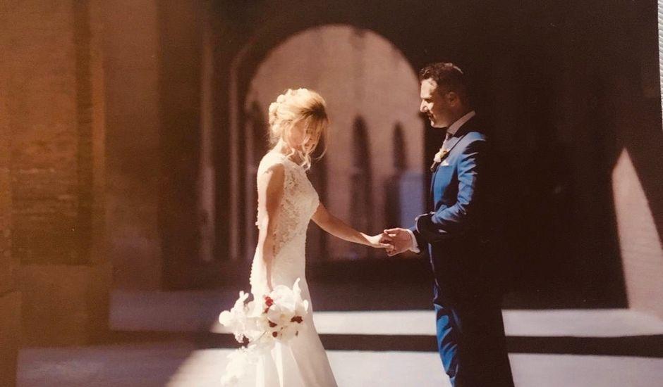 Il matrimonio di Ilaria e Cosimo a Cremona, Cremona