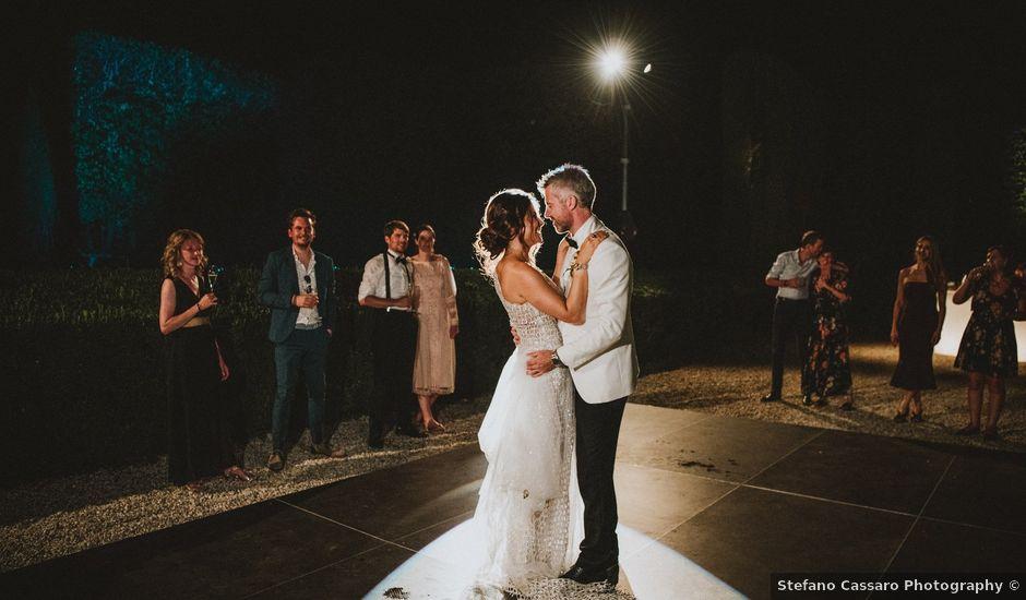 Il matrimonio di Mario e Saba a Verona, Verona