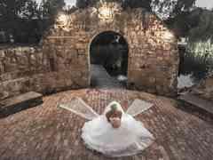 le nozze di Elena e Raffaele 91
