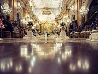 Le nozze di Veronica e Paolo 2