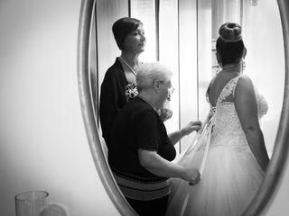 le nozze di Ilaria e Carlos 3