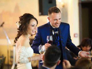 Le nozze di Sara  e Gabriele  2