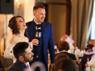 Le nozze di Sara  e Gabriele  3