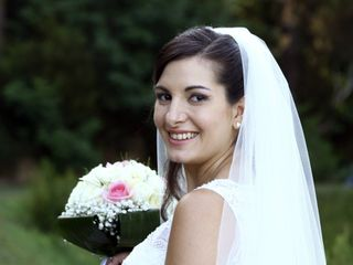 le nozze di Melany e Marco 1