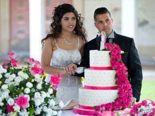 Le nozze di Vincenzo e Paola 1