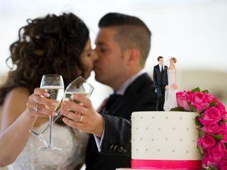 Le nozze di Vincenzo e Paola 3