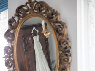 Le nozze di Elisabetta e Diego 2