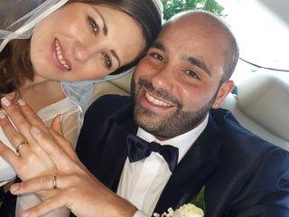 Le nozze di Andrea  e Annalisa