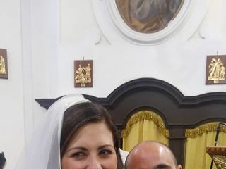 Le nozze di Andrea  e Annalisa  2