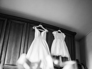 Le nozze di Sabrina e Danilo 3