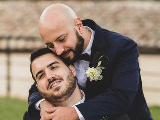 Le nozze di Luca e Francesco 1