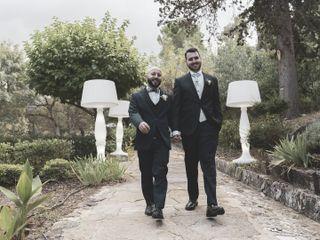 Le nozze di Luca e Francesco 3
