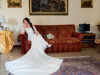 Le nozze di Valentina e Mattia 2