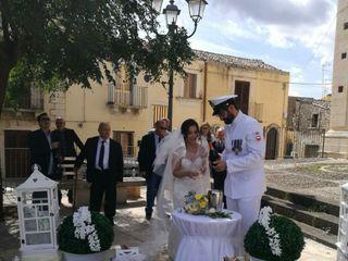 Le nozze di Claudia e Lino 3