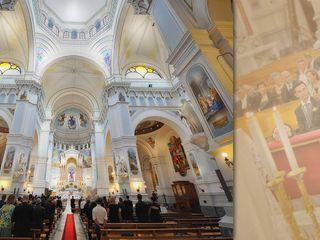Le nozze di Giuseppe e Monia 3