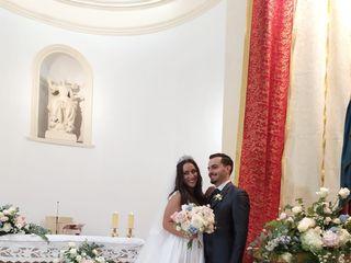 Le nozze di Giusi e Alessio 2